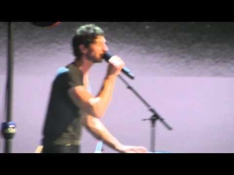 Gotye - Dig Your Own Hole (excerpt)