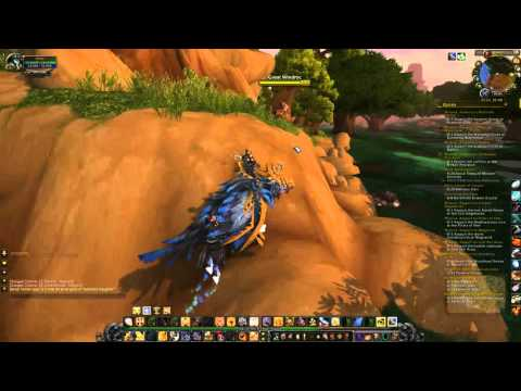 World of Warcraft Warlords of Draenor let's play part 376 - Farming for Blood
