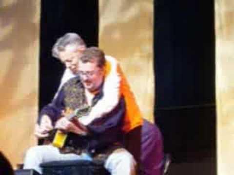 Tommy Emmanuel&Martin Taylor