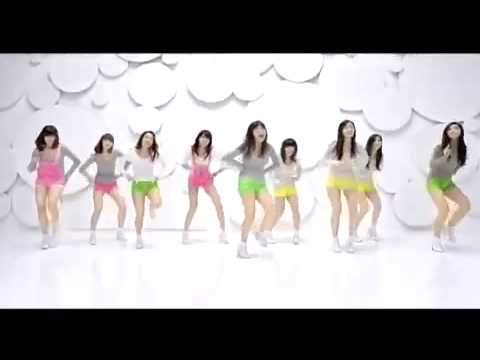 Girls Generation Gee (dance Version) video