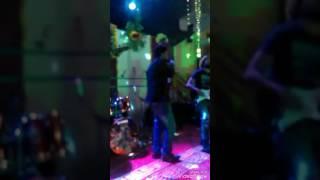 Teri me gawan jugni 2018 Covered by Shahzad Raz fu