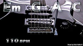 Backing Track Prog Rock Instrumental Jam