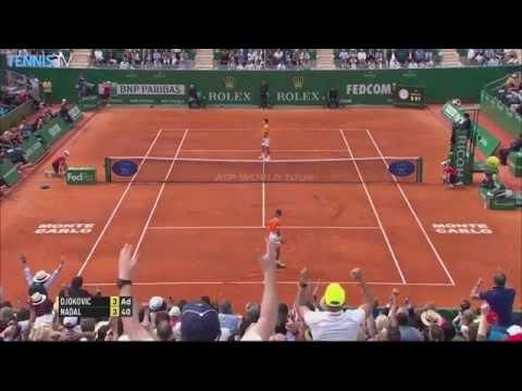 Tennis - Best Points