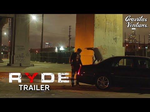 RYDE I Horror Trailer streaming vf