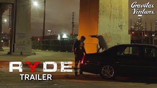 RYDE I Horror Trailer