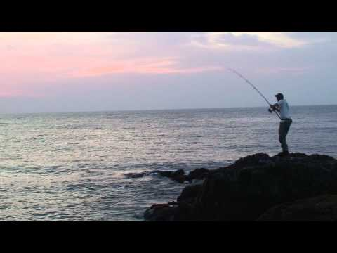 42 inch Striped Bass Gloucester MA Fishing Porter B fish saltwater surfcasting 9/08/10