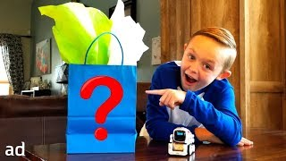 Birthday Mystery Clue! Will Kaden Find His Missing Birthday Present?
