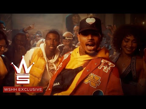 King Combs & Chris Brown Love You Better (WSHH Exclusive - Official Music Video)
