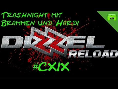 DIZZEL # 118 - Trashnight - Let's Play Dizzel | HD