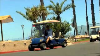 Catalina Island Golf Carts Rentals