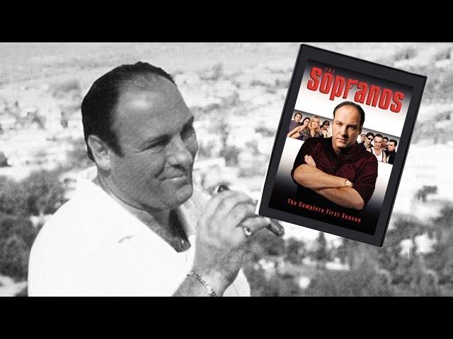 Sopranos star James Gandolfini dead at age 51
