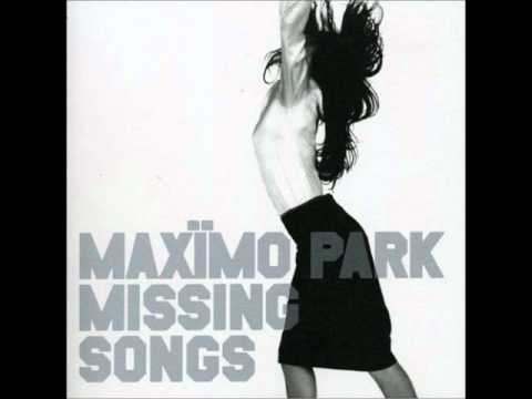 Maximo Park - Apply Some Pressure (Original Demo Version).wmv