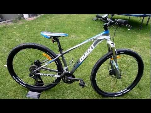 Giant Talon 1 29er 2013