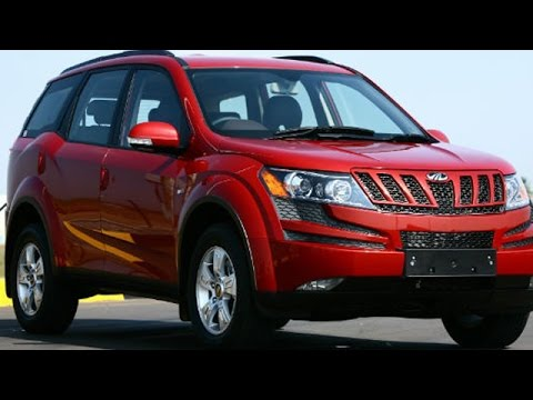 2015 Upcoming Mahindra SUVs Cars In India