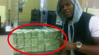 11 of the Most Ridiculous Purchases by Floyd