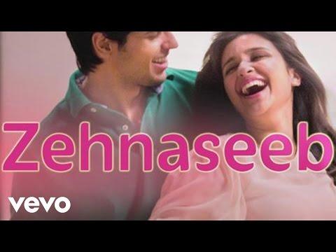 Hasee Toh Phasee - Zehnaseeb | Parineeti Chopra Sidharth