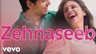 Phansi - Hasee Toh Phasee - Zehnaseeb | Parineeti Chopra, Sidharth