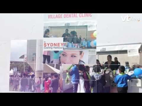Village Dental Clinic in Nepal Sydney Festival 2014