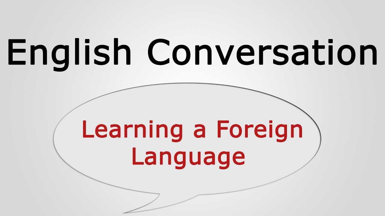 Learn spoken english videos