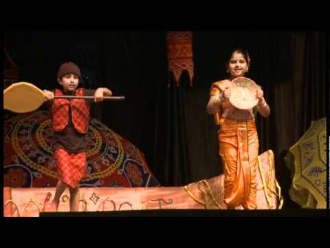 Mi Hai Koli Marathi Folk Dance video
