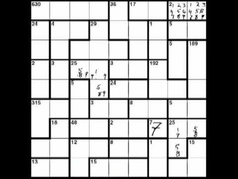 PuzzlePuzzle (2010 film)American Video EntertainmentKenkenKenKenPuzzle