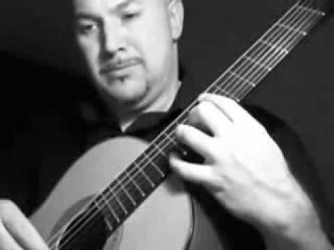 Luna – Alessandro Safina – guitar cover