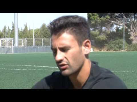 A Fondo: Kike Márquez (Cádiz CF)