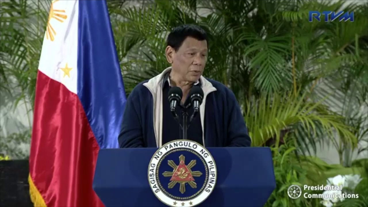 Duterte makes ban on workers going to Kuwait permanent