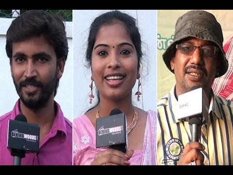 Yaanai Ithu Deivam Trailer Launch | Tamil J | Babuji | Jaguar Thangam - Bw video