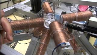 Making Stuff Smaller: A look at high-powered nano-circuits and micro-robots