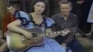 Watch Kitty Wells You And Me video