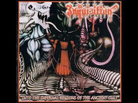 Inquisition - Those Of The Night