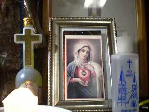 670/2000 AVE MARIA(in silence)/Spiritus Sancti/cover
