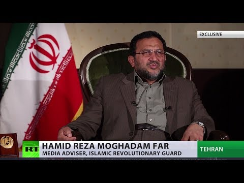 EXCLUSIVE: Iran preparing to publish evidence US supporting ISIS – Revolutionary Guard media adviser