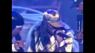 download lagu Eminem Ft. Busta Rhymes - Touch It Remix Live gratis