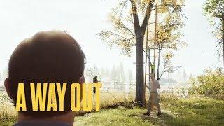 Got [CC5] A Way Out