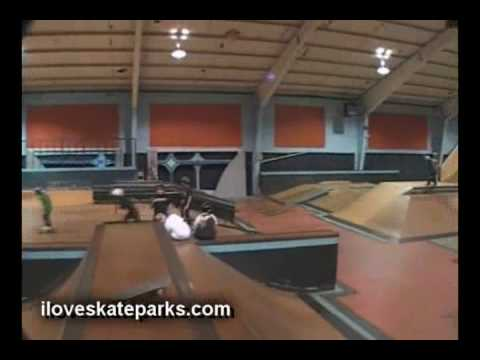 Zero Gravity Skatepark Michigan Zero Gravity Skatepark