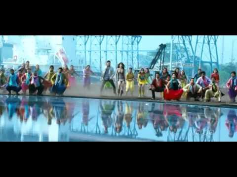Shreya Hot Telugu Song by Kailesh Kher