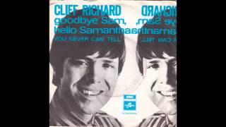 Watch Cliff Richard Goodbye Sam video