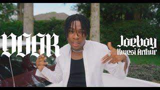 Joeboy - Door feat. Kwesi Arthur