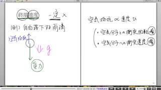 高校物理解説講義:「運動方程式」講義9