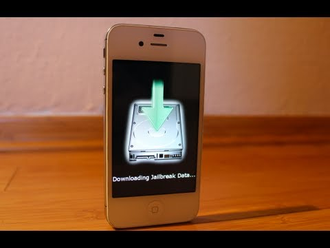 Jailbreak 5.1.1 iOS Tethered iPhone 4, 3Gs iPod Touch 4G, 3G, iPad Music Videos