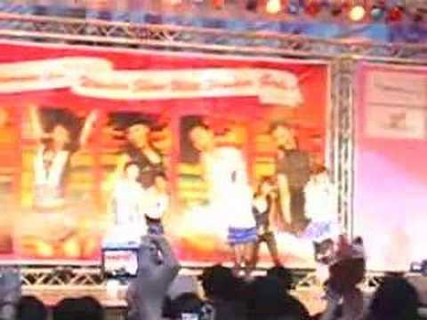 Tell Me – Wonder Girls Live in Bangkok