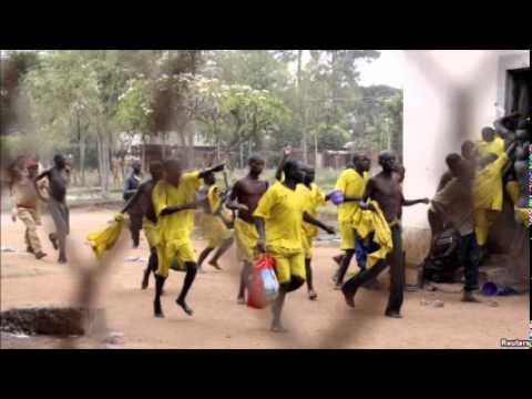 Uganda Prison Overcrowding Poses New Health Risks