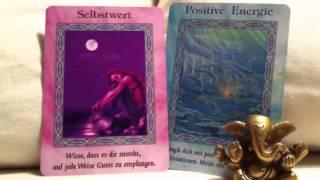 4.12.12 Selbstwert/ Positive Energie