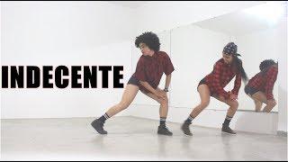 download musica Indecente - Anitta - Coreografia