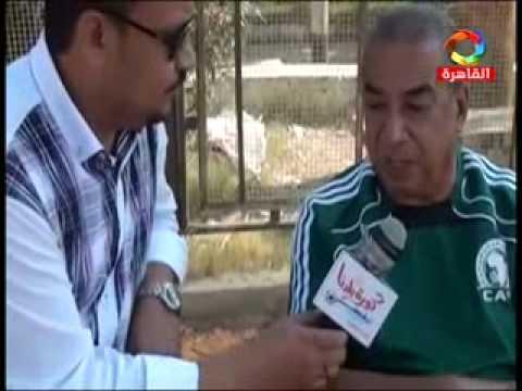 ختام الدورة التدريبية لمدربي كرة القدم بمحافظة الوادي الجديد - بهاء مرسي