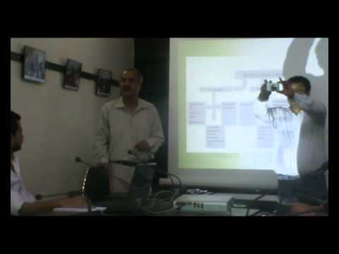 Khadim Hussain Workshop on Peace Education.flv