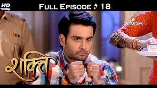 Shakti - 22nd June 2016 - शक्ति - Full Episode