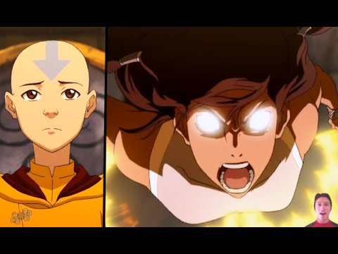 The Legend of Korra Season 3 Finale Episode 12 & 13 Rev- Book 4 Predictions! Korra VS Zaheer Fight!